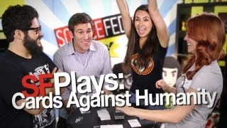 Cards Against Humanity - SourceFed Plays!