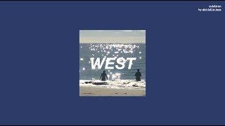 [THAISUB] River Tiber - West ft.Daniel Caesar แปลเพลง