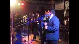 Los Latin brothers En la Cumanda  Evento Exodo Sonido Super Megatron Mix
