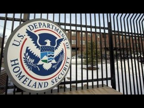 DHS is being accused of an election-year immigration push