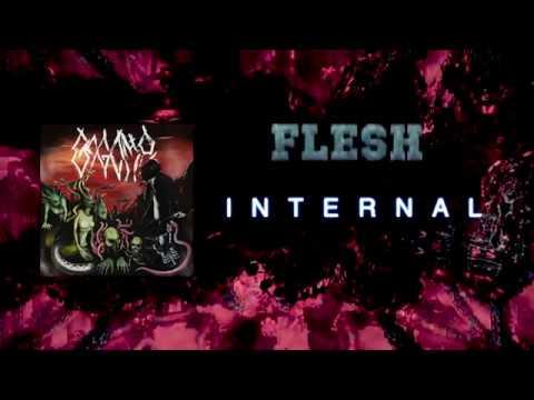 FLESH - INTERNAL [Official Audio]