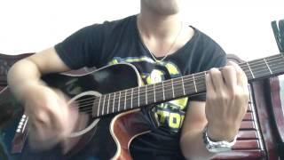 Cover guitar chỉ có em hoàng tôn