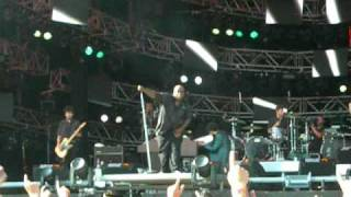Gnarls Barkley - Crazy - Roskilde 2008
