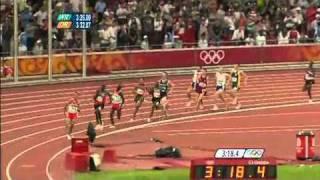 олимпиада 2008 1500M MEN