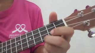 BINALEWALA  by MICHAEL LIBRANDA (ukulelecover)