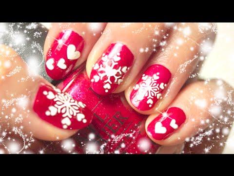 naglar till jul