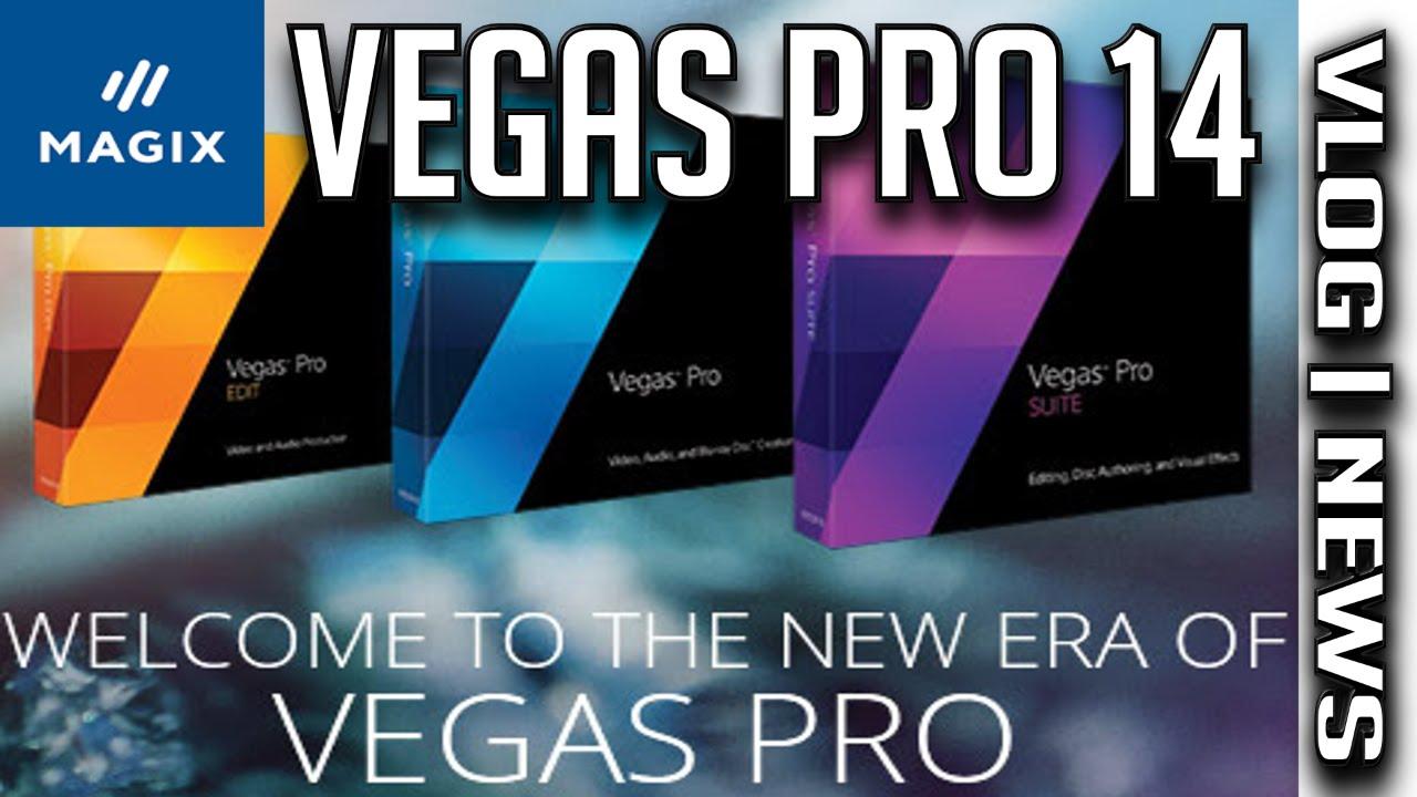 Hasil gambar untuk MAGIX Vegas Pro