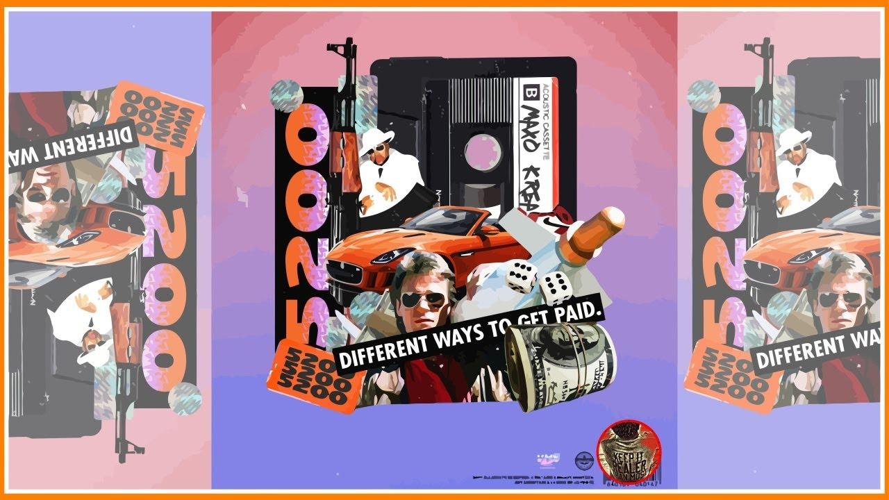 Download Maxo Kream - 5200 (Music Video)