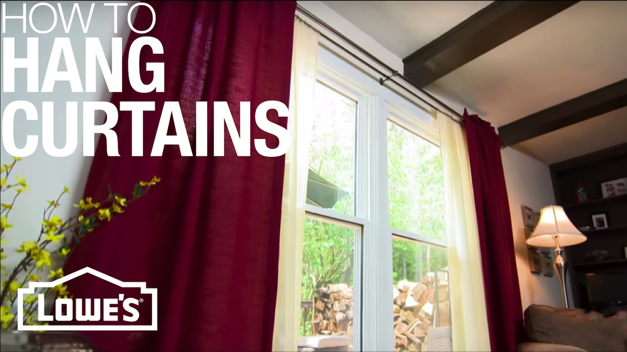 How To Hang Curtains Youtube,Color Code Personality Test Results