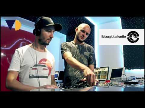 Gruia & Viorel Dragu @ Ibiza Global Radio 09.06.2016