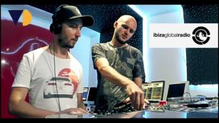 Gruia & Viorel Dragu @ Ibiza Global Radio 09.06.2016