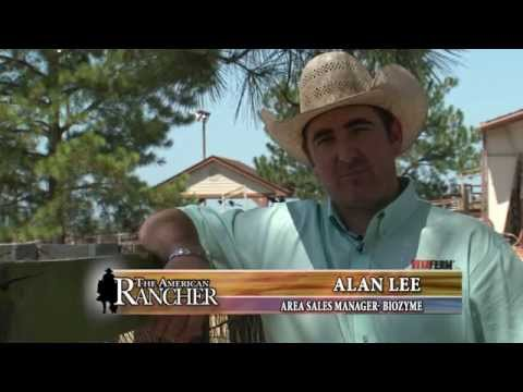 American Rancher: Concept-Aid Protein Products