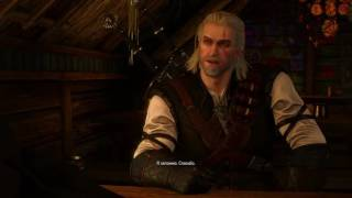 witcher 3 new game plus after blood and wine eng