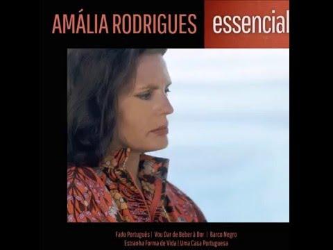Amália Rodrigues - Ai Mouraria