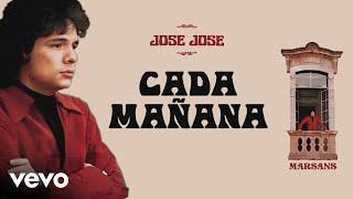 José José - Cada mañana (Acapella)