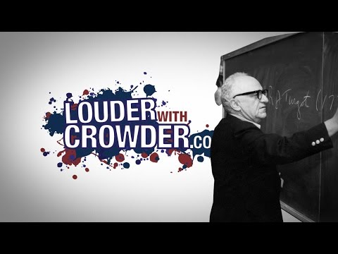 #FreeCommunityCollege – You Morons Can't Afford It! || Louder With Crowder