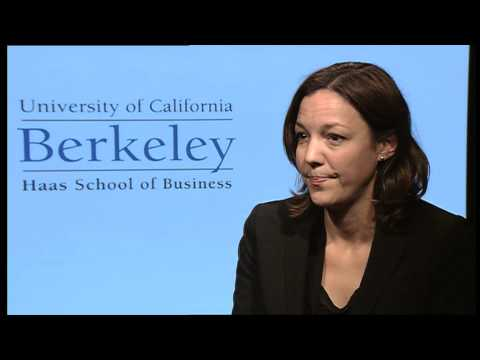 Important factors of U.S. MBA Applications  - Haas School of Business, UC Berkeley