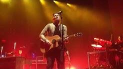 The Script - Millionaires (acoustic) - live Bath Forum - March 23rd 2019