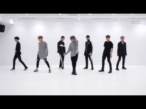 BTS - RUN, Silver Spoon, FIRE, Blood Sweat & Tears [DANCE PRACTICE]