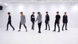 Bts Run Silver Spoon Fire Blood Sweat Tears Dance Practice