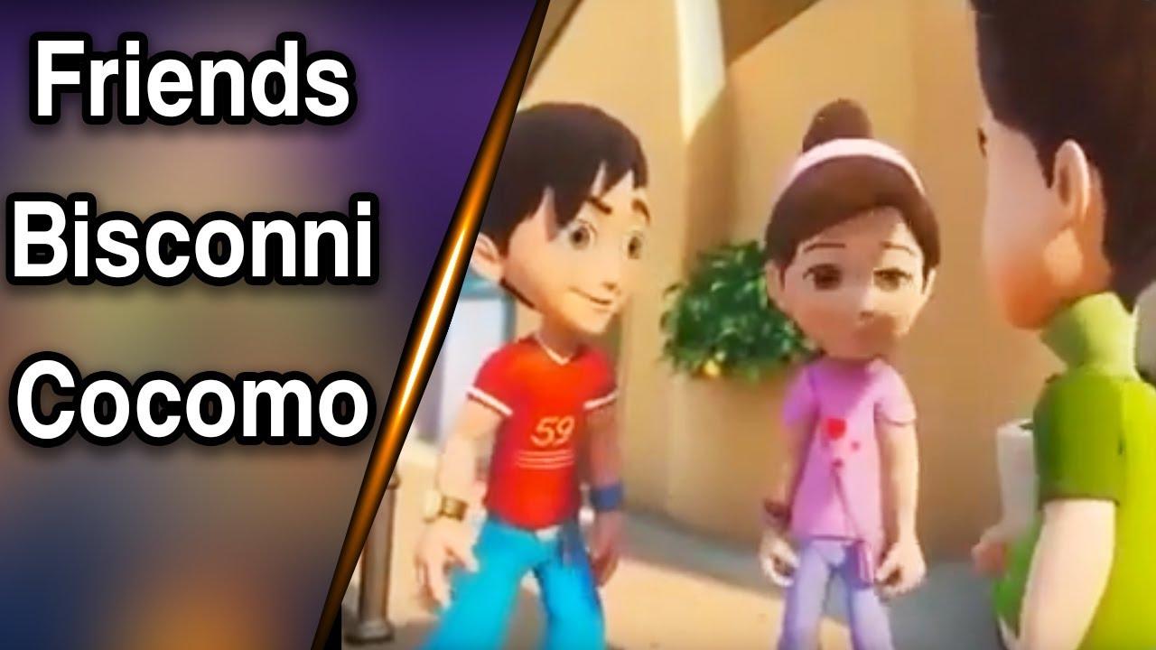 Get Cocomo Cartoon In Urdu Episode 1 Pics