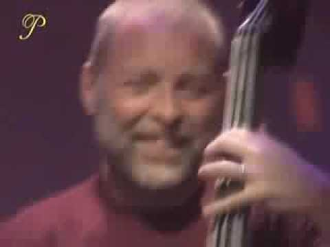 Chris Potter takes one of the maybe greatest solos of all time