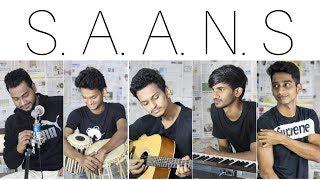 Gambar cover SAANS | Samjhawan.