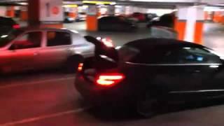 【中の人】駐車が苦手な人向け、バックカメラによるアシスト…?