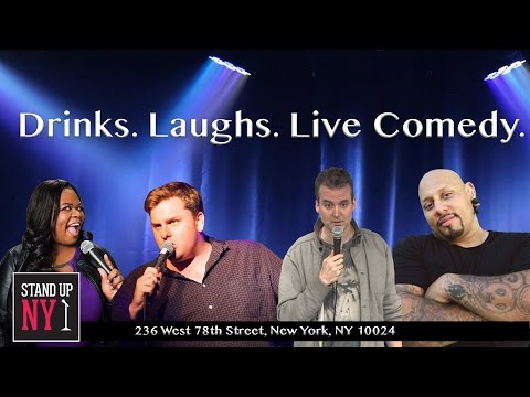 Online Hookup Live Comedy On The Radio