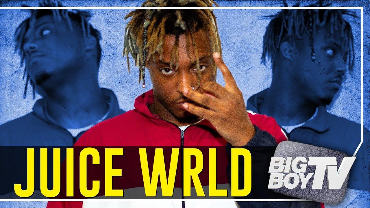 Download Juice WRLD on Showing Emotions, XXXTentacion, Hip Hop Legend & A lot More