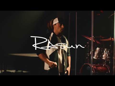 Rasun - Hard To Walk Away (Live From Studio 1084)