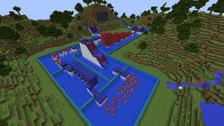 Карта 'Жестокие игры'