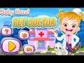Baby Games - Baby Hazel Pet Doctor