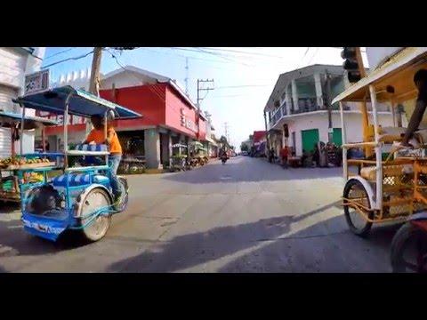 Calle Centro Pijijiapan Chiapas