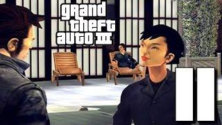 Grand Theft Auto III (GTA 3) - Episodio 11