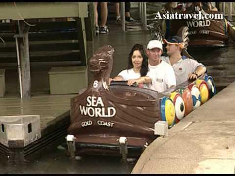 Seaworld Theme Park, Gold Coast, Australia by Asiatravel.com
