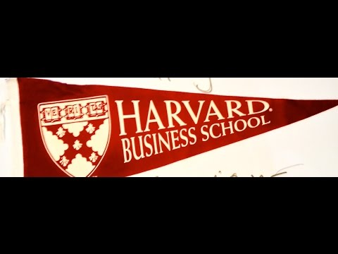 How to start your HBS MBA application essay