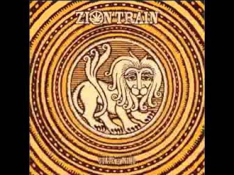 Zion Train - The Divine Proportion