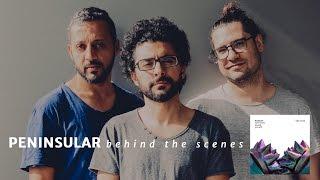Tarek Yamani | Peninsular EPK | Jazz x Khaleeji Rhythms