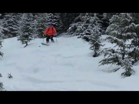 Silverton Ski Trip 2017