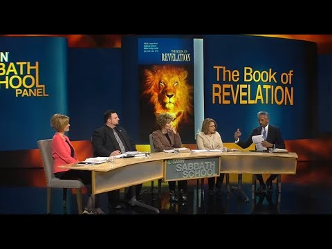 "Lesson 6: ""The Sealed People of God"" - 3ABN Sabbath School Panel - Q1 2019"