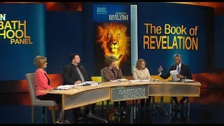 """Lesson 6: """"The Sealed People of God"""" - 3ABN Sabbath School Panel - Q1 2019"""