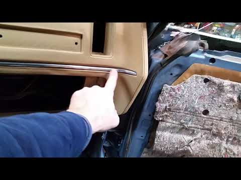 1978 To 1987 Buick Regal Budget Dash Trim Fix.