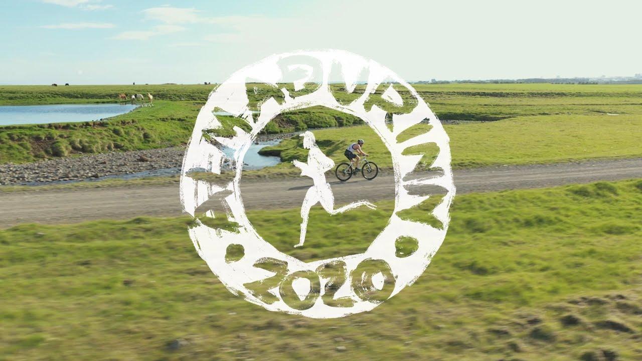 Álmaðurinn 2020