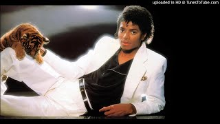 Michael Jackson - The Lady In My life (Complete Version) [HIGHEST QUALITY]