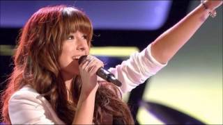 Christina Grimmie - Wrecking Ball (The Voice Season 6) Full Studio Version HQ/HD