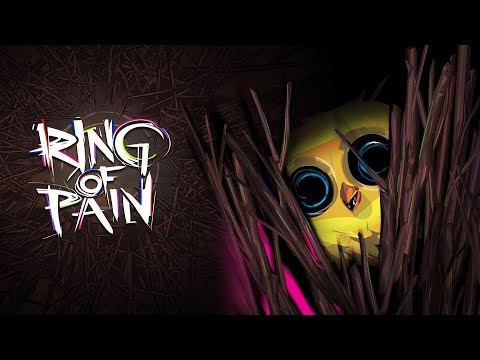 Ring Of Pain Gameplay No Commentary |