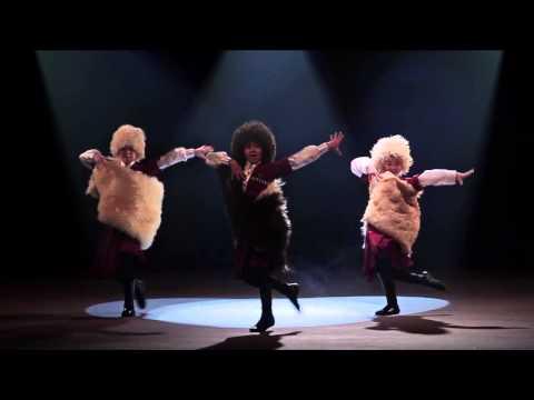ТЕМИРКАН - КАВКАЗ [Official Music Video] HD