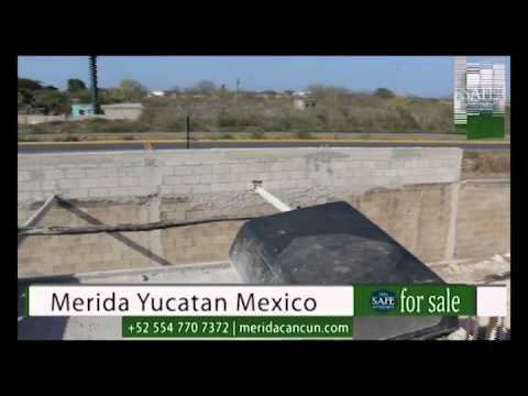 Land For Sale Merida Yucatan Mexico