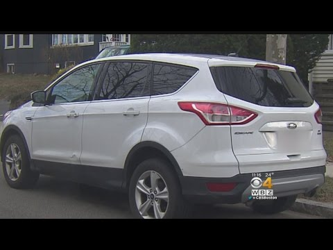 I-Team: Managers At MBTA Drive Secret Take-Home Cars Owned By Contractors